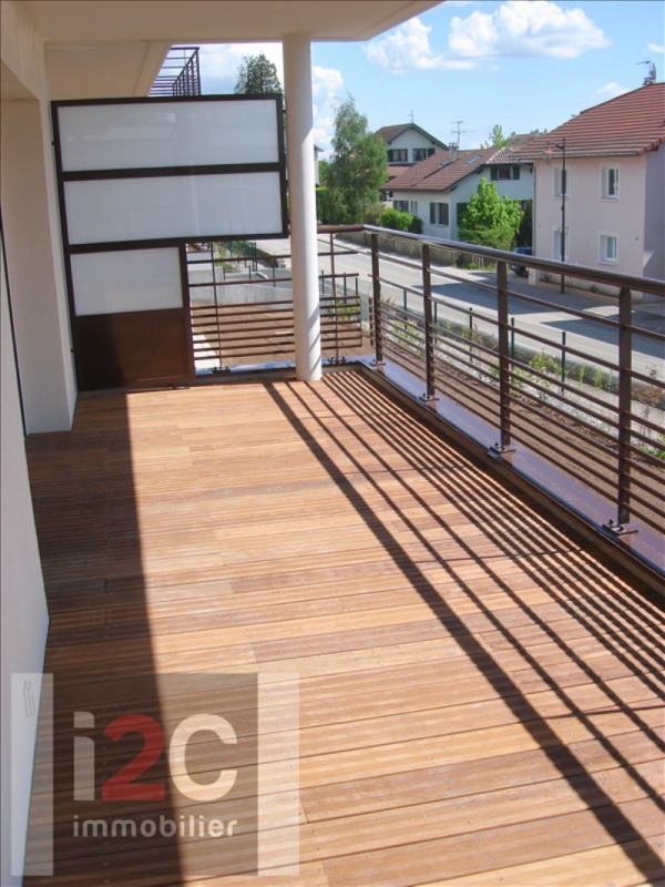 Location appartement Thoiry 1 247€ CC - Photo 2
