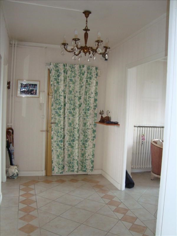 Vente appartement Le pecq 253 000€ - Photo 5