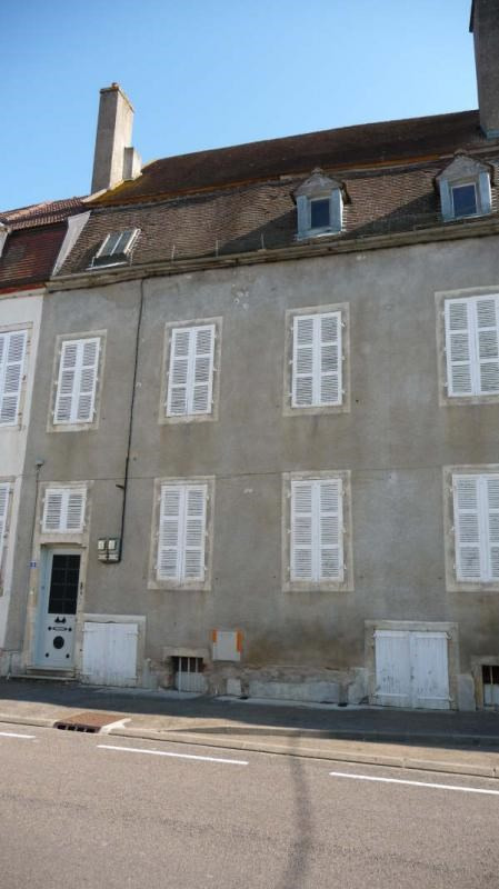 Deluxe sale house / villa St jean de losne 168000€ - Picture 1