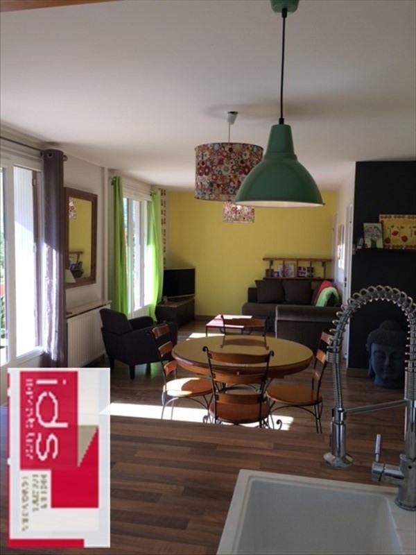 Vente appartement Pontcharra 165000€ - Photo 2