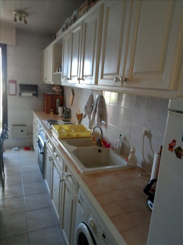 Vente de prestige appartement Creteil 299000€ - Photo 10