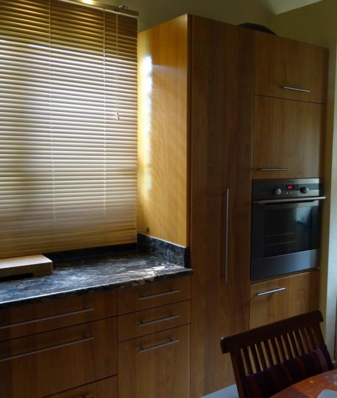 Deluxe sale house / villa Capesterre belle eau 320000€ - Picture 8
