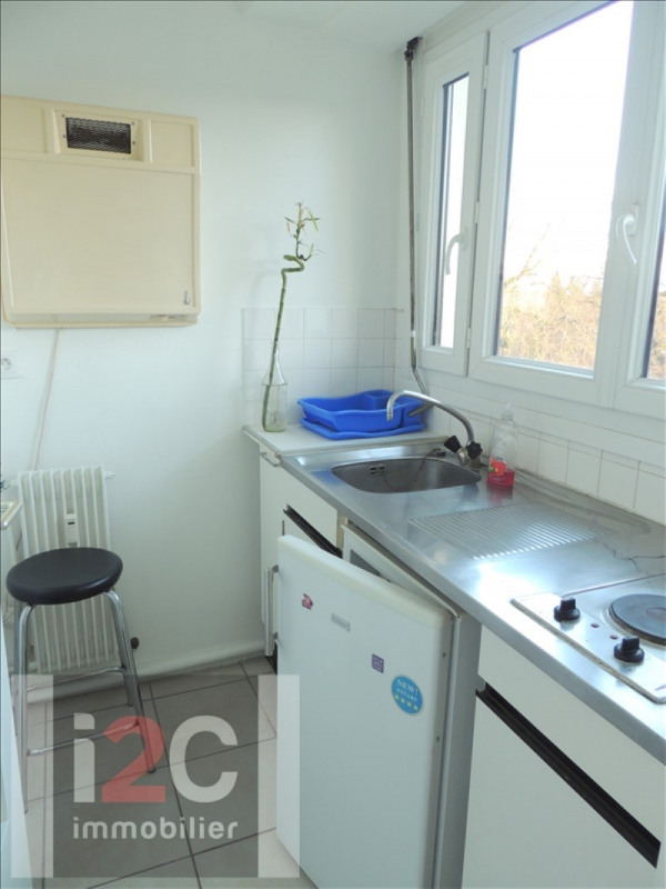 Vente appartement Ferney voltaire 140 000€ - Photo 4