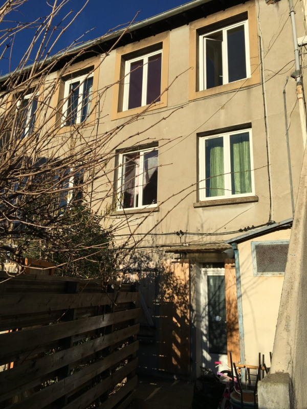 Vente immeuble Saint-étienne 164 000€ - Photo 1