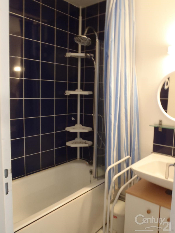 Venta  apartamento Trouville sur mer 94000€ - Fotografía 8