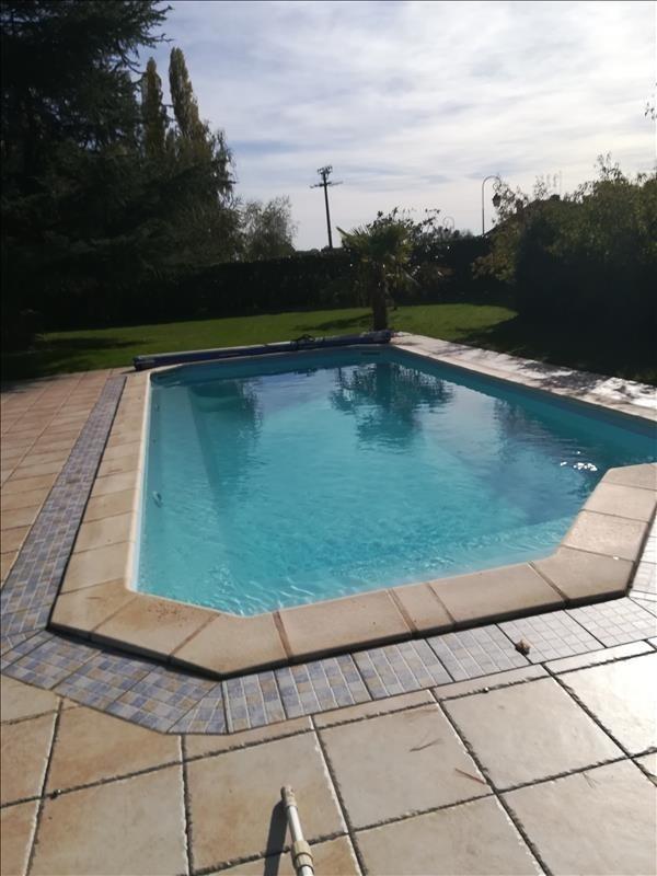 Vente maison / villa Chantenay st imbert 231000€ - Photo 9