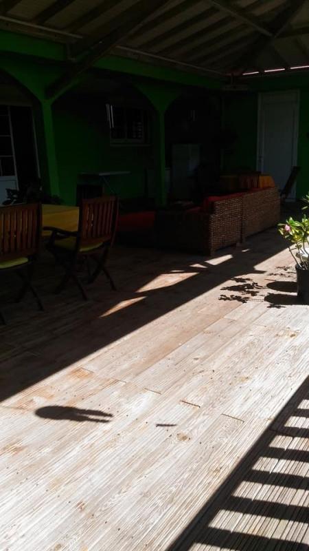 Vente maison / villa Gourbeyre 283500€ - Photo 2