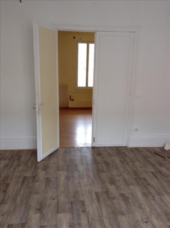Rental apartment St quentin 660€ CC - Picture 3