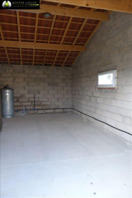 Verkoop  huis Bourret 164000€ - Foto 7