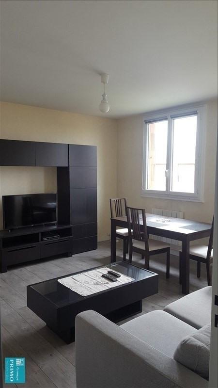Location appartement Chatenay malabry 990€ CC - Photo 1