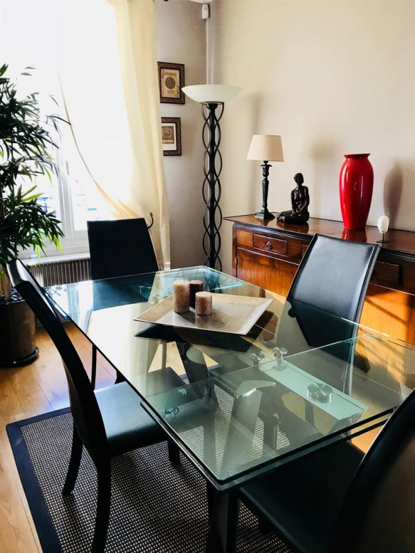 Sale apartment Colombes 383000€ - Picture 3