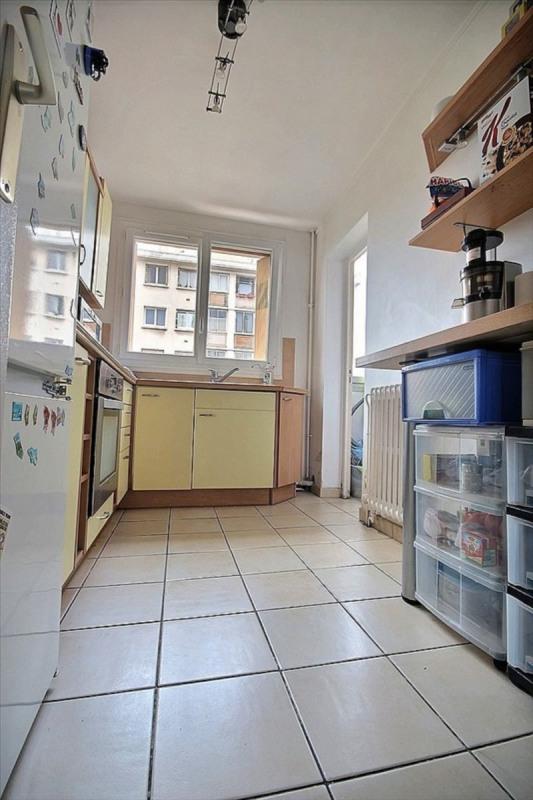 Vente appartement Alfortville 325000€ - Photo 2