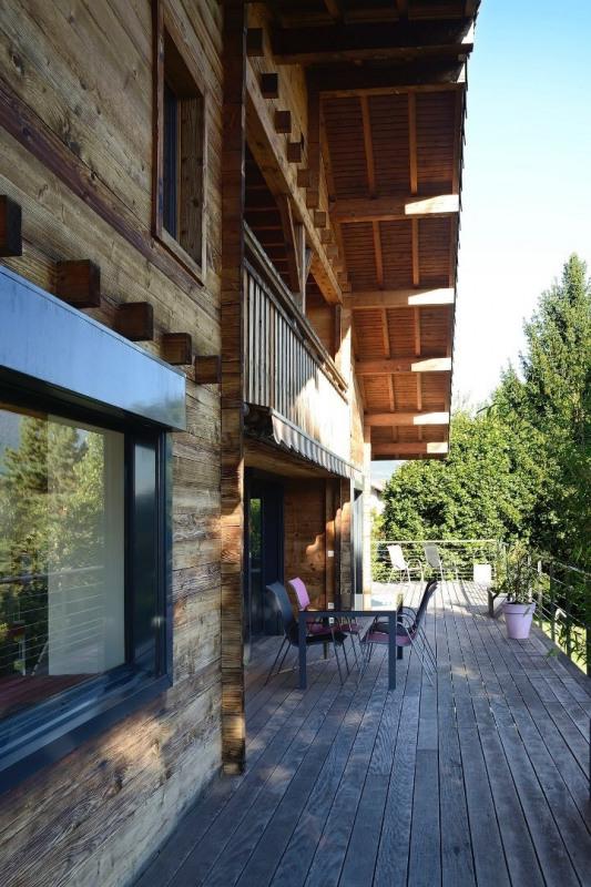 Venta de prestigio  casa Argonay 780000€ - Fotografía 1