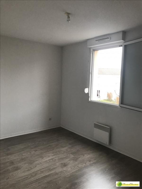 Sale house / villa Le gond pontouvre 120000€ - Picture 7