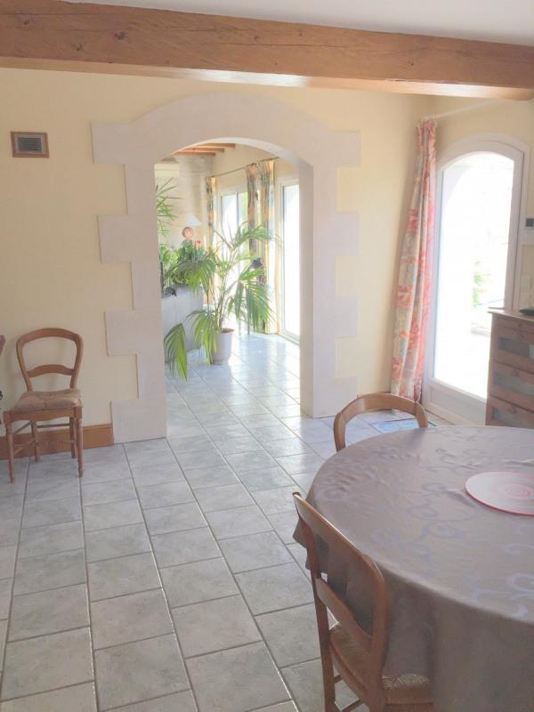 Sale house / villa Salles-d'angles 369250€ - Picture 6
