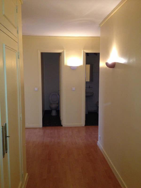Location appartement Boulogne billancourt 1510€ CC - Photo 2