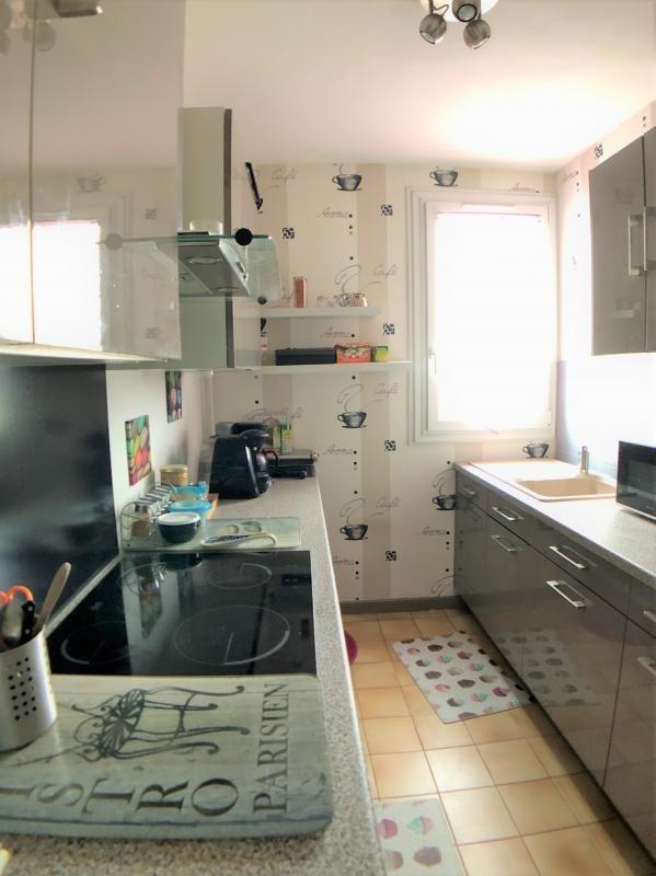 Sale apartment Taverny 157000€ - Picture 2