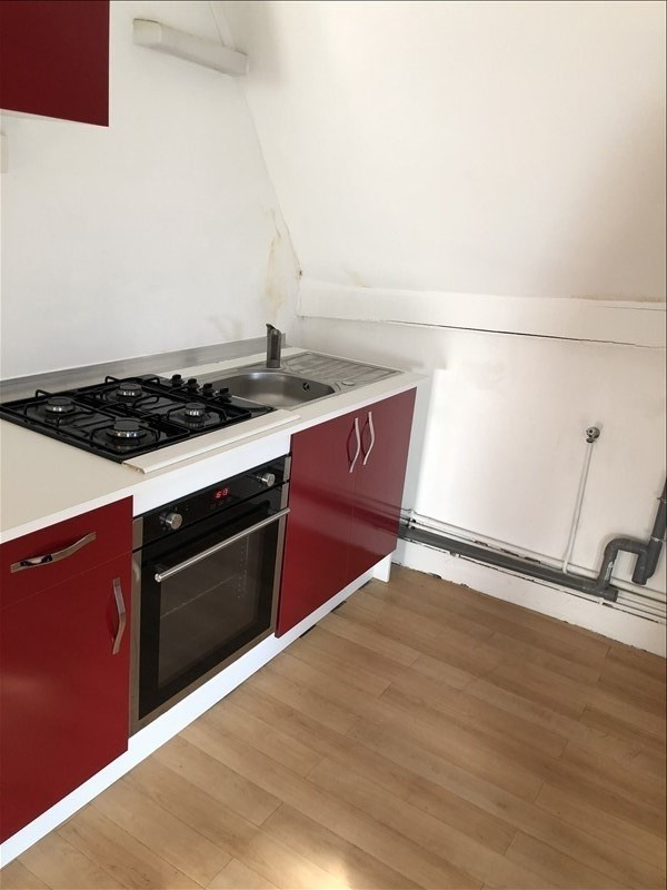 Location appartement Nevers 500€ CC - Photo 1