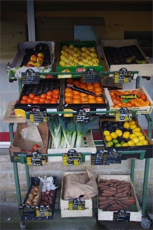 Fonds de commerce Alimentation Dinan 0