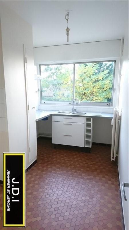 Sale apartment St gratien 162000€ - Picture 3