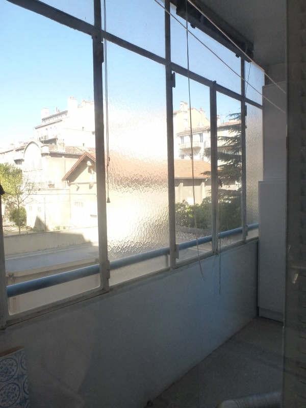 Alquiler  apartamento Marseille 5ème 911€ CC - Fotografía 2