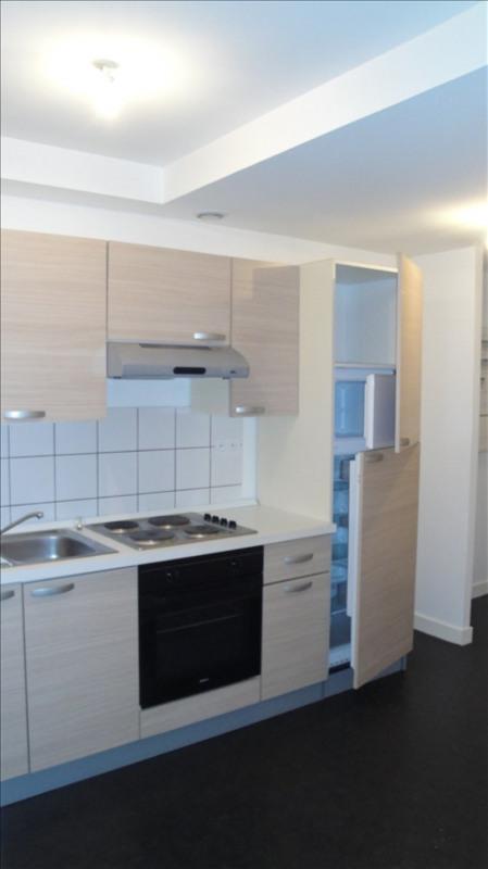 Location appartement Bain de bretagne 405€ CC - Photo 2