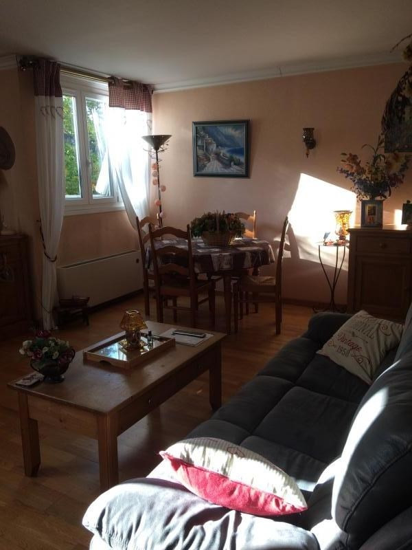 Vente appartement Gennevilliers 260 000€ - Photo 2