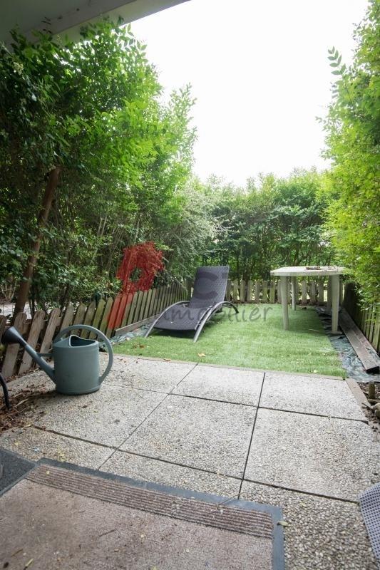 Sale apartment Courcouronnes 114000€ - Picture 6