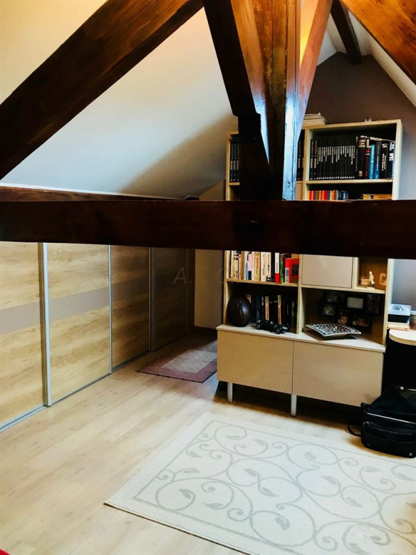 Sale apartment Colombes 383000€ - Picture 17