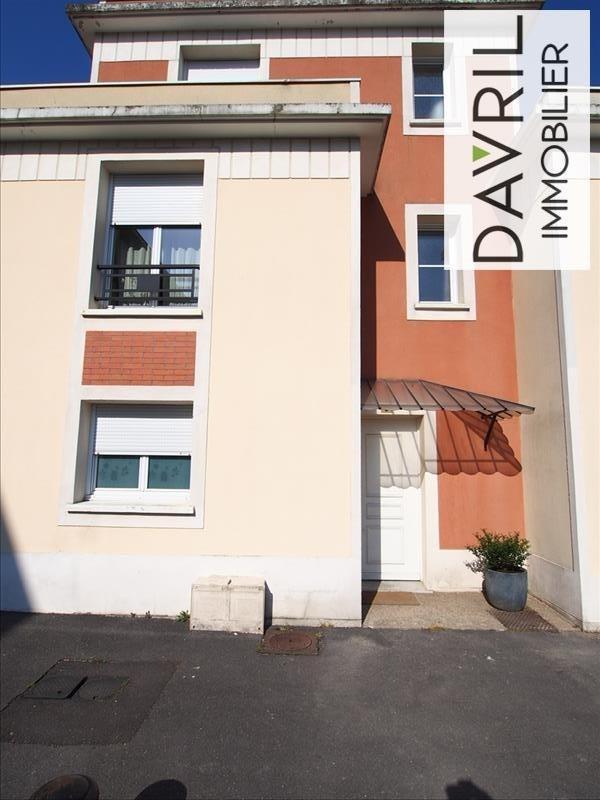 Vente maison / villa Conflans ste honorine 349000€ - Photo 1