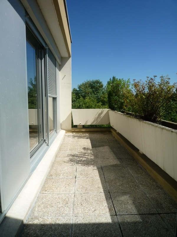 Rental apartment Moulins 715€ CC - Picture 5