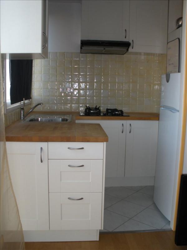 Location appartement Conflans ste honorine 553€ CC - Photo 1
