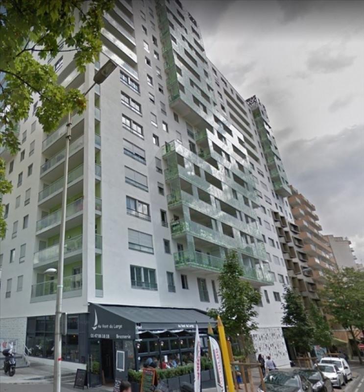 Location appartement Courbevoie 2184€ CC - Photo 1
