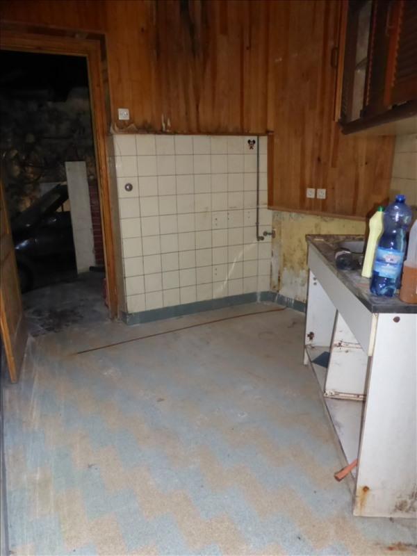 Vente maison / villa Crepy en valois 148000€ - Photo 3