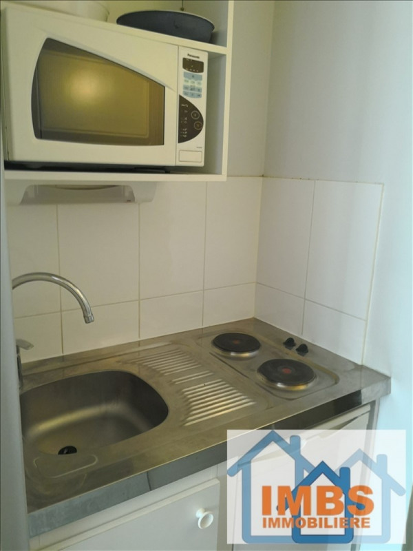 Vente appartement Strasbourg 82 500€ - Photo 4
