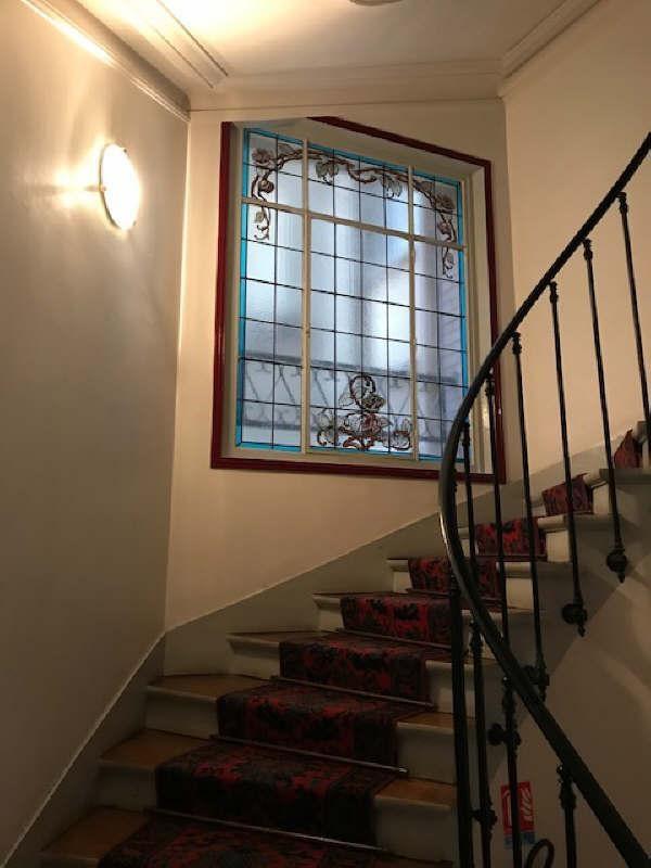 Rental apartment Paris 7ème 1468€ CC - Picture 1