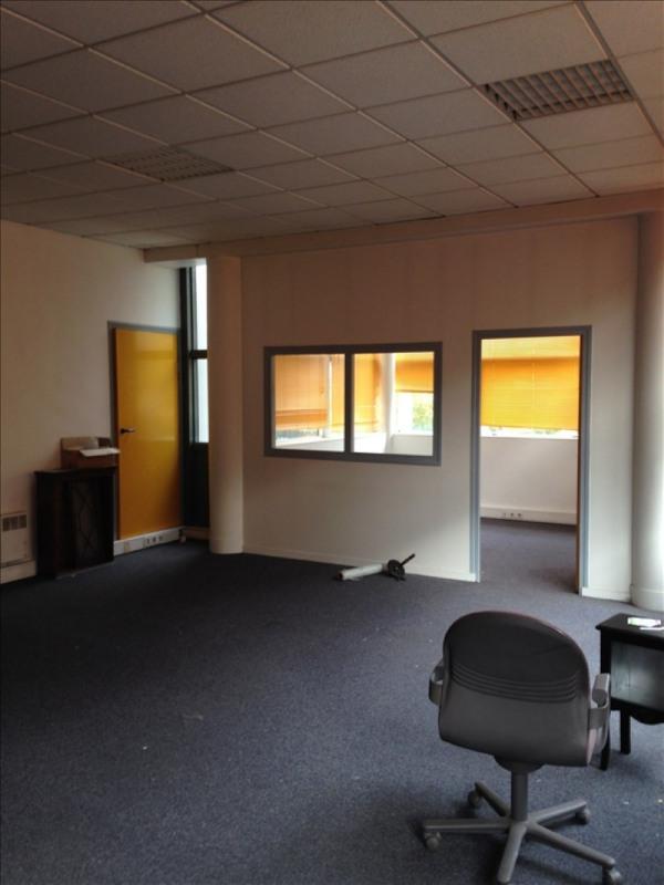 Location bureau Colombes 1272€ HT/HC - Photo 1