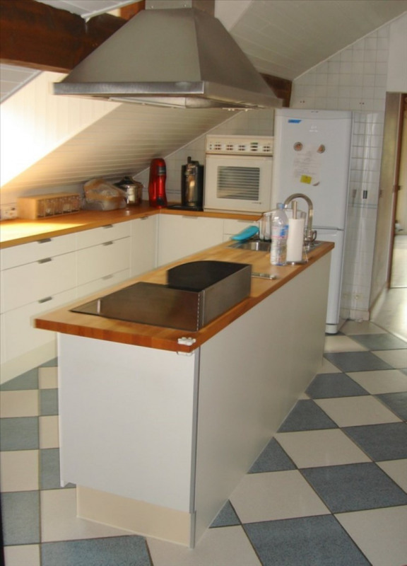 Rental apartment Ferney voltaire 2 050€ CC - Picture 1