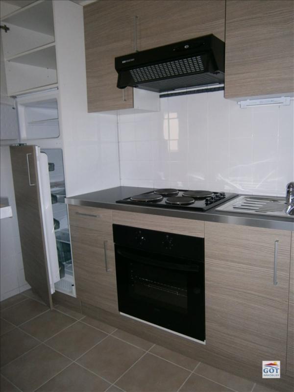 Revenda casa Villelongue de la salanque 98000€ - Fotografia 1