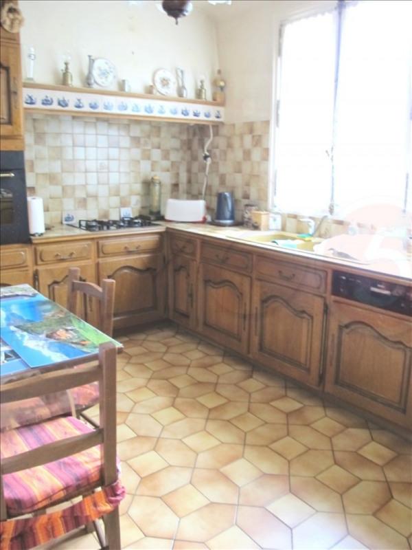 Vente maison / villa Villemomble 452000€ - Photo 3