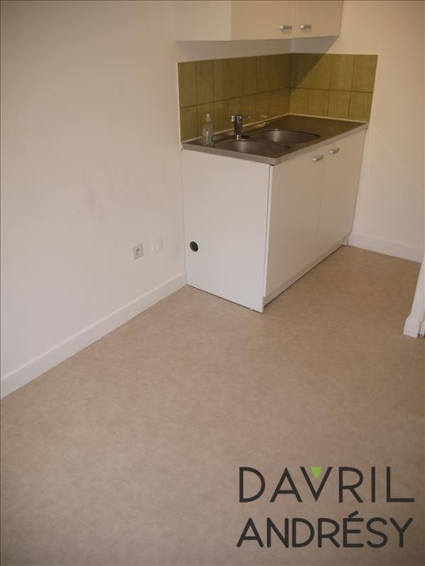 Rental apartment Andresy 495€ CC - Picture 6