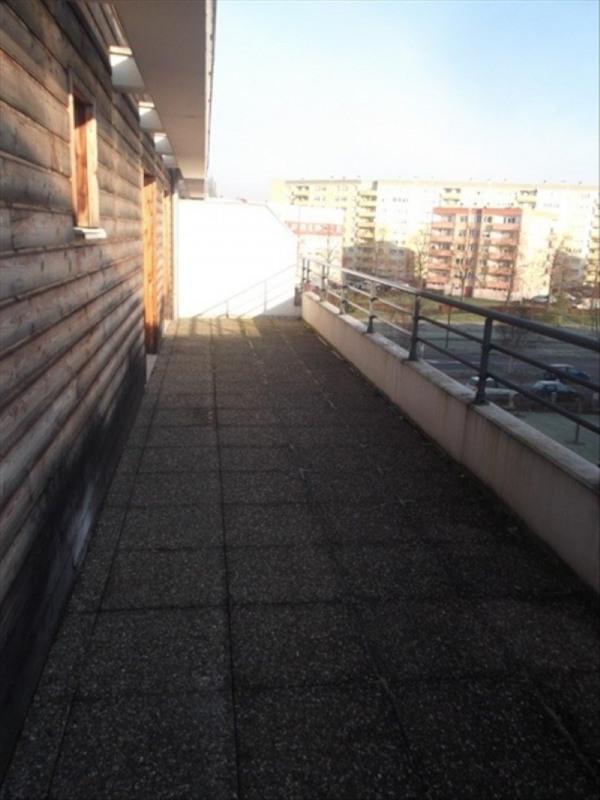 Venta  apartamento Strasbourg 270000€ - Fotografía 7