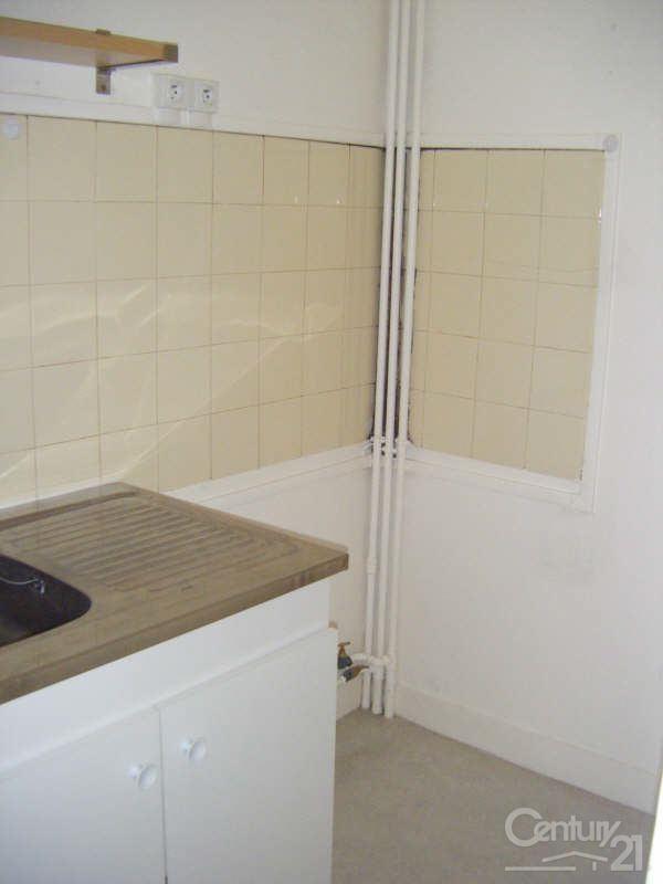 Verhuren  appartement Caen 350€ CC - Foto 2