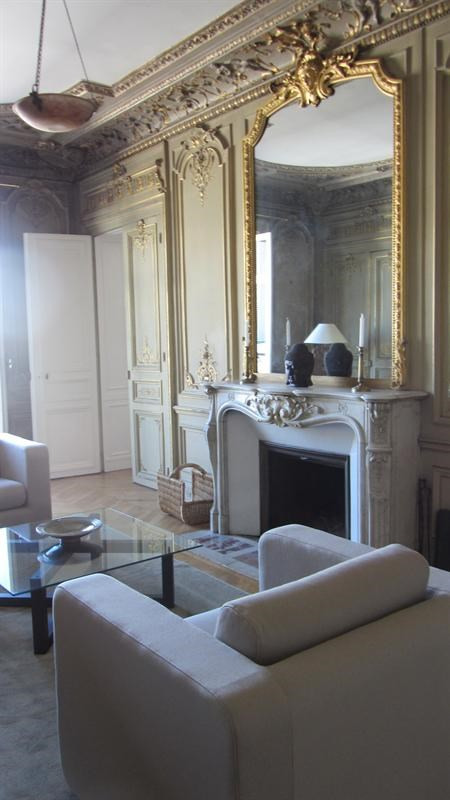 3 rooms apartment in paris 8 me france for Appart hotel 8eme paris