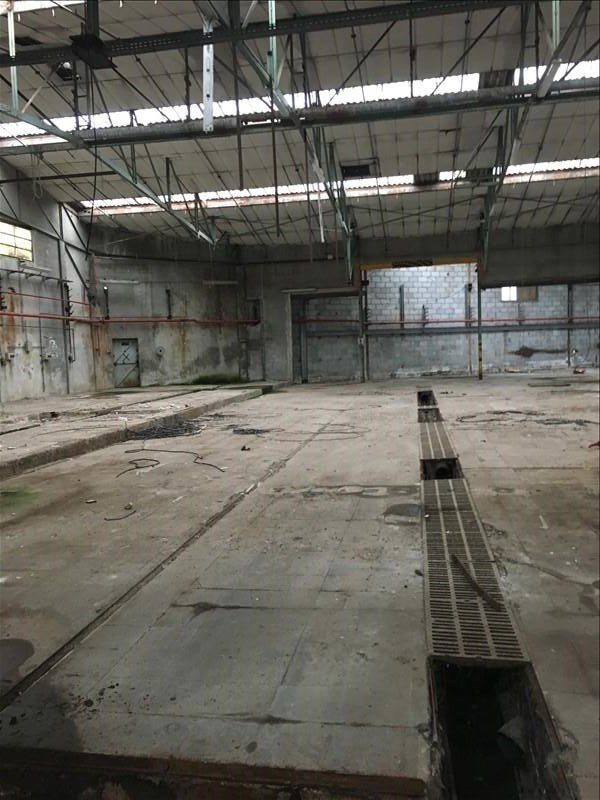 Vente local commercial St quentin 107 000€ - Photo 1
