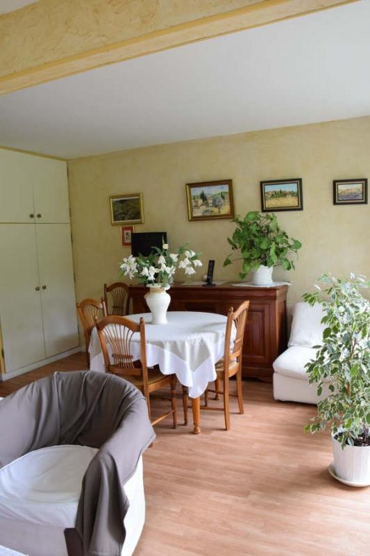 Vente appartement Fontenay le fleury 171000€ - Photo 2