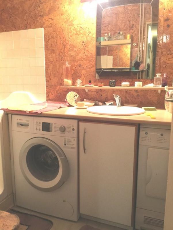 Vente appartement Issy les moulineaux 425000€ - Photo 5