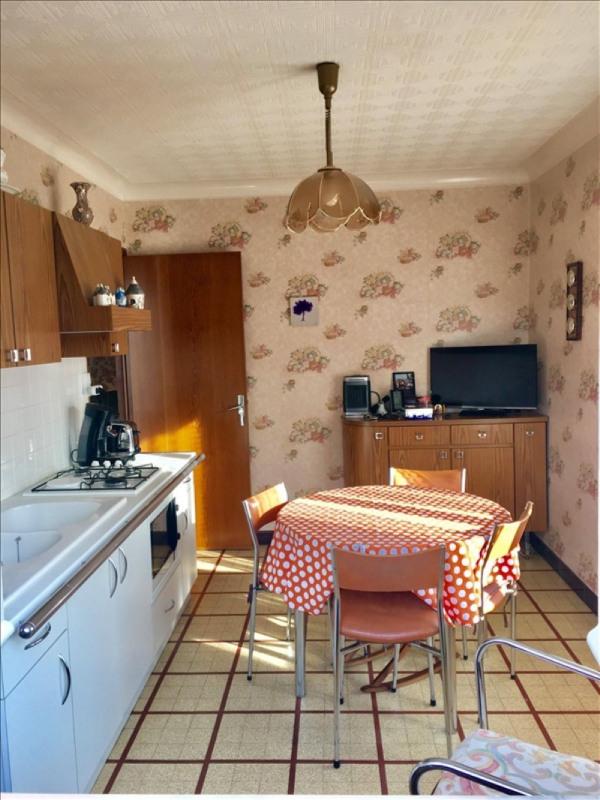 Vendita casa Sury le comtal 236000€ - Fotografia 4