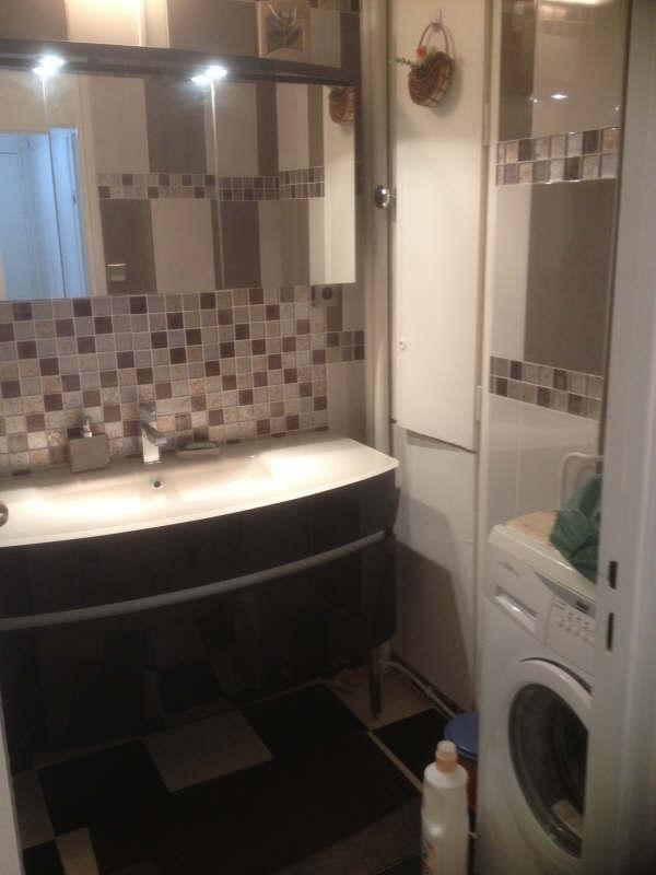 Vente appartement Bagnolet 240000€ - Photo 8