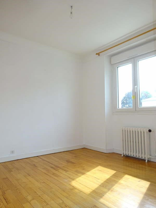Sale house / villa Brest 131000€ - Picture 7